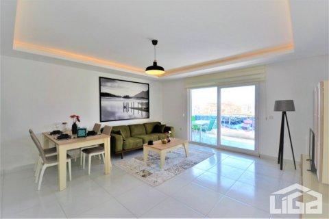 Продажа квартиры в Аланье, Анталья, Турция 1+1, 68м2, №4203 – фото 14