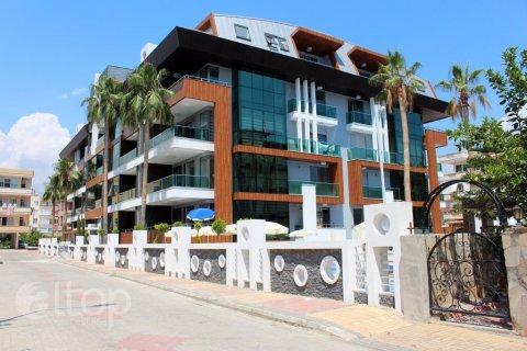 Продажа квартиры в Оба, Анталья, Турция 2 комн., 96м2, №4276 – фото 2