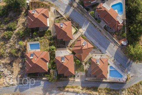 Продажа виллы в Аланье, Анталья, Турция 3+1, 150м2, №4279 – фото 22