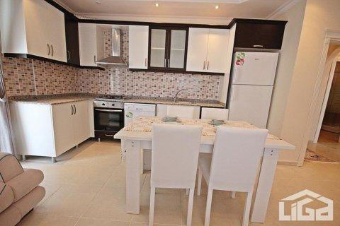 Продажа квартиры в Аланье, Анталья, Турция 2+1, 115м2, №4294 – фото 8