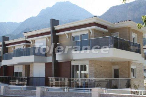 Продажа виллы в Кемере, Анталья, Турция 4+1, 160м2, №4576 – фото 10