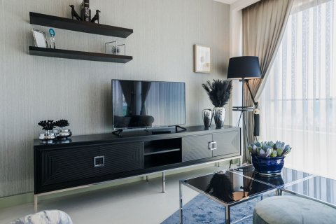 Продажа квартиры в Аланье, Анталья, Турция 2+1, 115м2, №4573 – фото 37