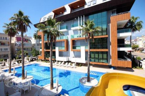 Продажа квартиры в Оба, Анталья, Турция 2 комн., 96м2, №4276 – фото 1