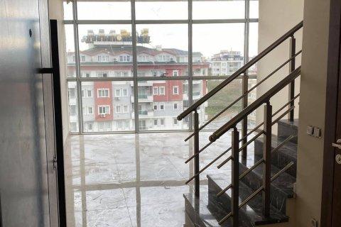Продажа пентхауса в Аланье, Анталья, Турция 4+1, 150м2, №4441 – фото 18