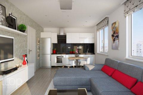 Продажа квартиры в Махмутларе, Анталья, Турция студия, 65м2, №4365 – фото 24