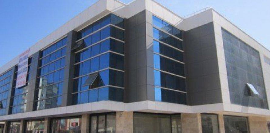 Коммерческая недвижимость 600м2 в Муратпаше, Анталья, Турция №4474