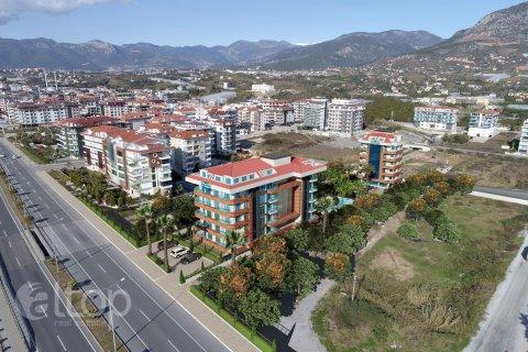 Продажа квартиры в Кестеле, Анталья, Турция студия, 45м2, №4140 – фото 28