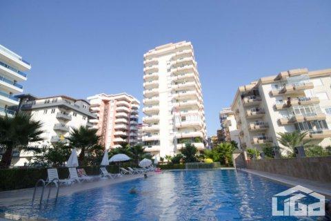 Продажа квартиры в Махмутларе, Анталья, Турция 2+1, 120м2, №4111 – фото 1