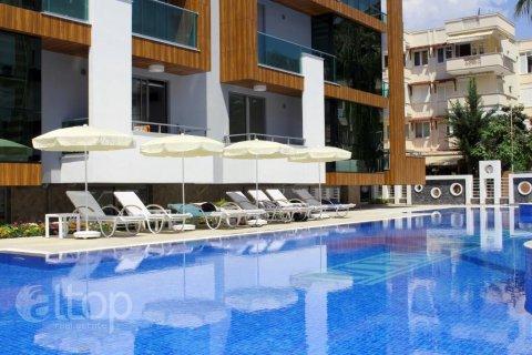 Продажа квартиры в Оба, Анталья, Турция 2 комн., 96м2, №4276 – фото 5