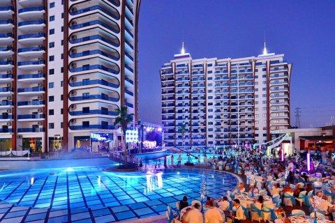 Продажа квартиры в Махмутларе, Анталья, Турция 2+1, 126м2, №4075 – фото 15
