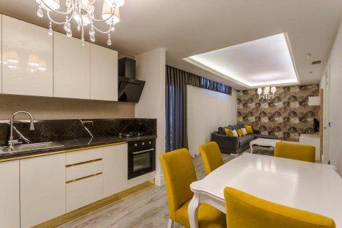 Продажа виллы в Кемере, Анталья, Турция 4+3, 650м2, №4485 – фото 10