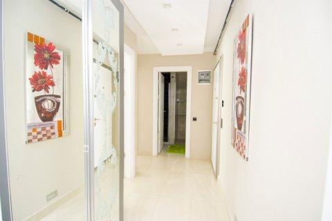 Продажа квартиры в Коньяалты, Анталья, Турция 1+1, 65м2, №4483 – фото 25
