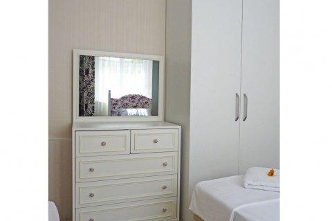Продажа отеля в Коньяалты, Анталья, Турция, 60м2, №4487 – фото 39