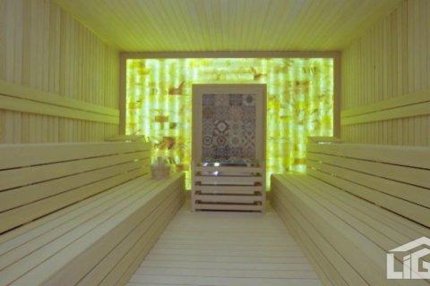 Продажа квартиры в Аланье, Анталья, Турция 2+1, 115м2, №4093 – фото 5