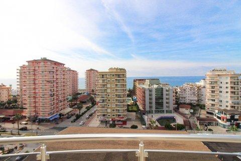 Продажа квартиры в Махмутларе, Анталья, Турция 2+1, 134м2, №4452 – фото 5
