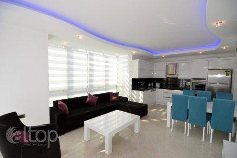 Продажа квартиры в Оба, Анталья, Турция 2 комн., 96м2, №4276 – фото 21