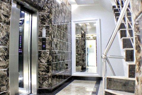 Продажа квартиры в Коньяалты, Анталья, Турция 1+1, 77м2, №4476 – фото 4