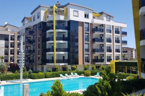 Продажа квартиры в Коньяалты, Анталья, Турция 1+1, 65м2, №4483 – фото 24