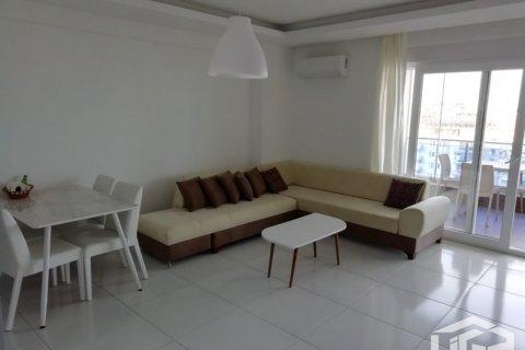 Квартира 1+1 в Аланье, Турция №4113 - 4