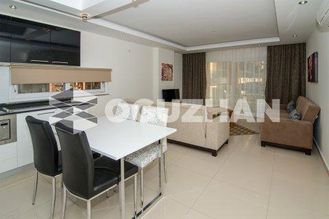 Продажа квартиры в Аланье, Анталья, Турция 1+1, 77м2, №4650 – фото 2