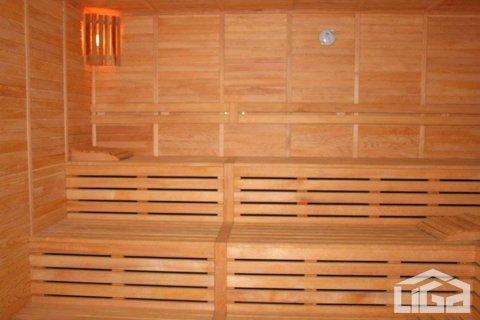 Продажа пентхауса в Махмутларе, Анталья, Турция 4+1, 250м2, №4064 – фото 2