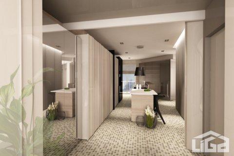 Продажа квартиры в Коньяалты, Анталья, Турция 3+1, 164м2, №4187 – фото 2
