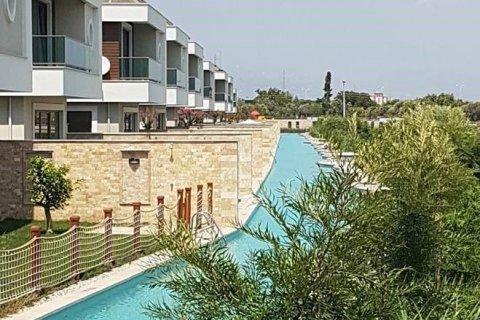 Продажа виллы в Дёшемеалты, Анталья, Турция 6+1, 425м2, №4511 – фото 23