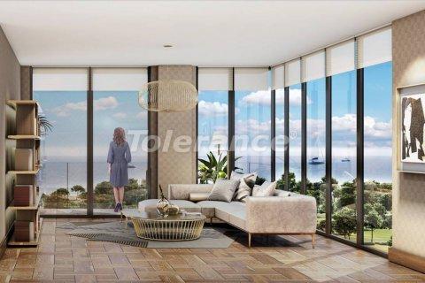 Продажа квартиры в Стамбуле, Турция 1+1, 72м2, №4672 – фото 5