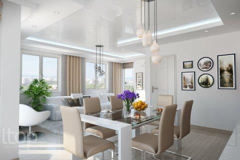 Продажа квартиры в Махмутларе, Анталья, Турция студия, 65м2, №4365 – фото 27