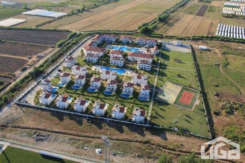 Продажа виллы в Белеке, Анталья, Турция 4+1, 170м2, №4081 – фото 5