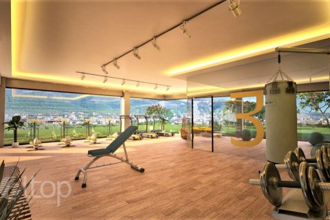 Продажа квартиры в Оба, Анталья, Турция 2 комн., 78м2, №4139 – фото 7