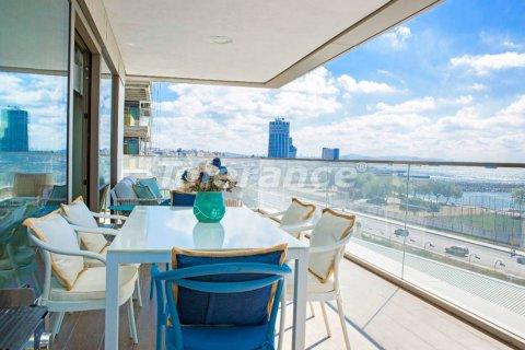 Продажа квартиры в Стамбуле, Турция 1+1, 85м2, №4310 – фото 6