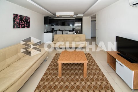 Продажа квартиры в Аланье, Анталья, Турция 1+1, 77м2, №4650 – фото 3