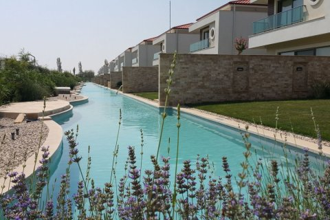 Продажа виллы в Дёшемеалты, Анталья, Турция 6+1, 425м2, №4511 – фото 10