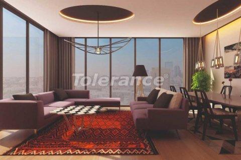 Продажа квартиры в Стамбуле, Турция 1+1, 45м2, №4061 – фото 3