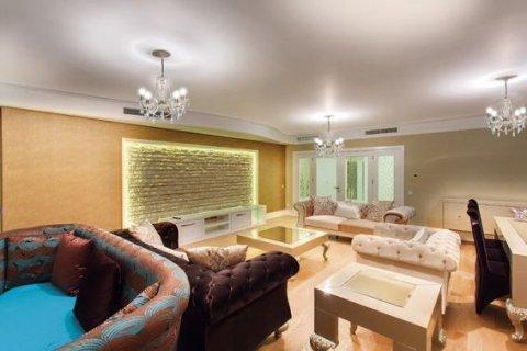 Продажа квартиры в Коньяалты, Анталья, Турция 4+2, 400м2, №4472 – фото 11