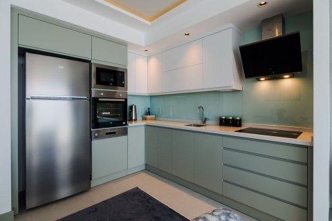 Продажа квартиры в Аланье, Анталья, Турция 2+1, 115м2, №4573 – фото 33