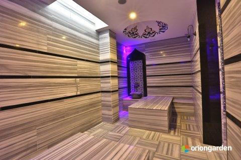 Продажа квартиры в Авсалларе, Анталья, Турция 2+1, 112м2, №4654 – фото 2