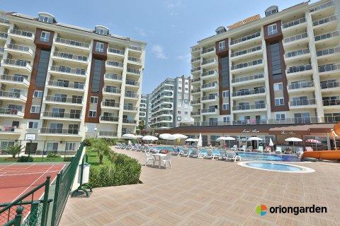 Продажа квартиры в Авсалларе, Анталья, Турция 2+1, 112м2, №4654 – фото 7