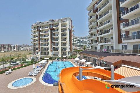 Продажа квартиры в Авсалларе, Анталья, Турция 2+1, 112м2, №4654 – фото 5