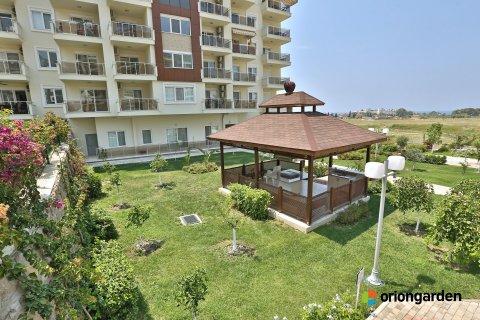 Продажа квартиры в Авсалларе, Анталья, Турция 2+1, 112м2, №4654 – фото 26