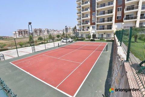 Продажа квартиры в Авсалларе, Анталья, Турция 2+1, 112м2, №4654 – фото 18