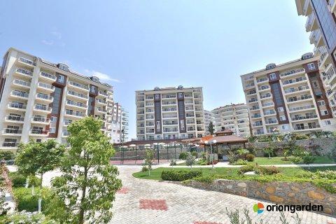 Продажа квартиры в Авсалларе, Анталья, Турция 2+1, 112м2, №4654 – фото 3