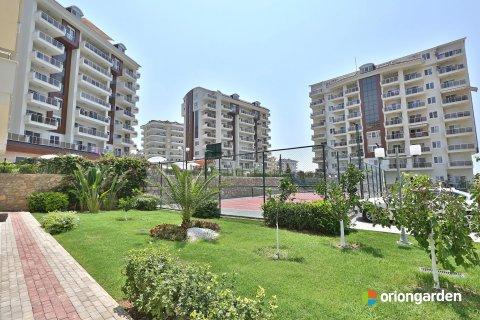 Продажа квартиры в Авсалларе, Анталья, Турция 2+1, 112м2, №4654 – фото 24