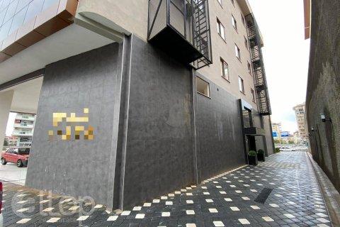 Продажа пентхауса в Аланье, Анталья, Турция 4+1, 150м2, №4441 – фото 3
