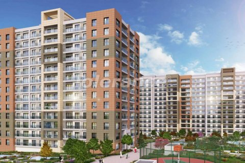 Продажа квартиры в Стамбуле, Турция 2+1, 126м2, №4251 – фото 3