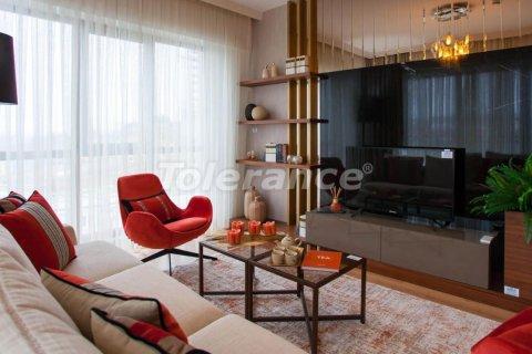 Продажа квартиры в Стамбуле, Турция 2+1, 98м2, №4429 – фото 2