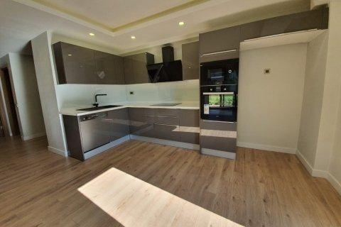 Продажа квартиры в Муратпаше, Анталья, Турция 2+1, 110м2, №4520 – фото 17