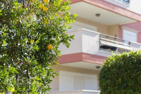 Продажа квартиры в Оба, Анталья, Турция 2+1, 110м2, №4255 – фото 22