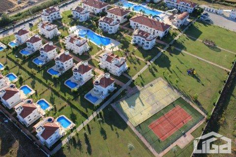 Продажа виллы в Белеке, Анталья, Турция 4+1, 170м2, №4081 – фото 7